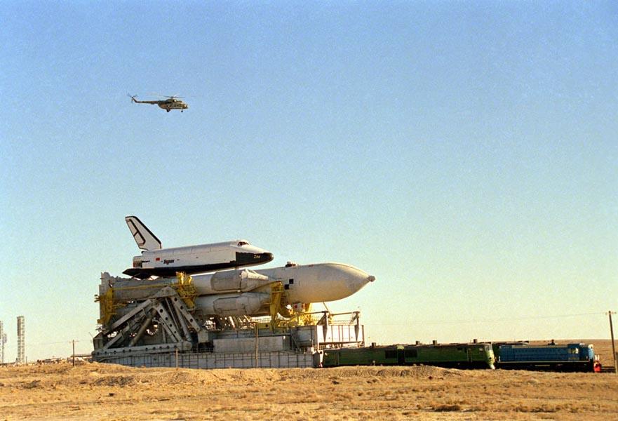 soviet space shuttle program - photo #30