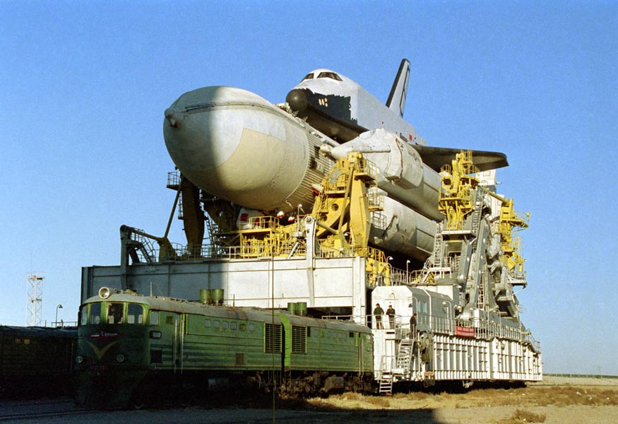 soviet space shuttle revived - photo #46