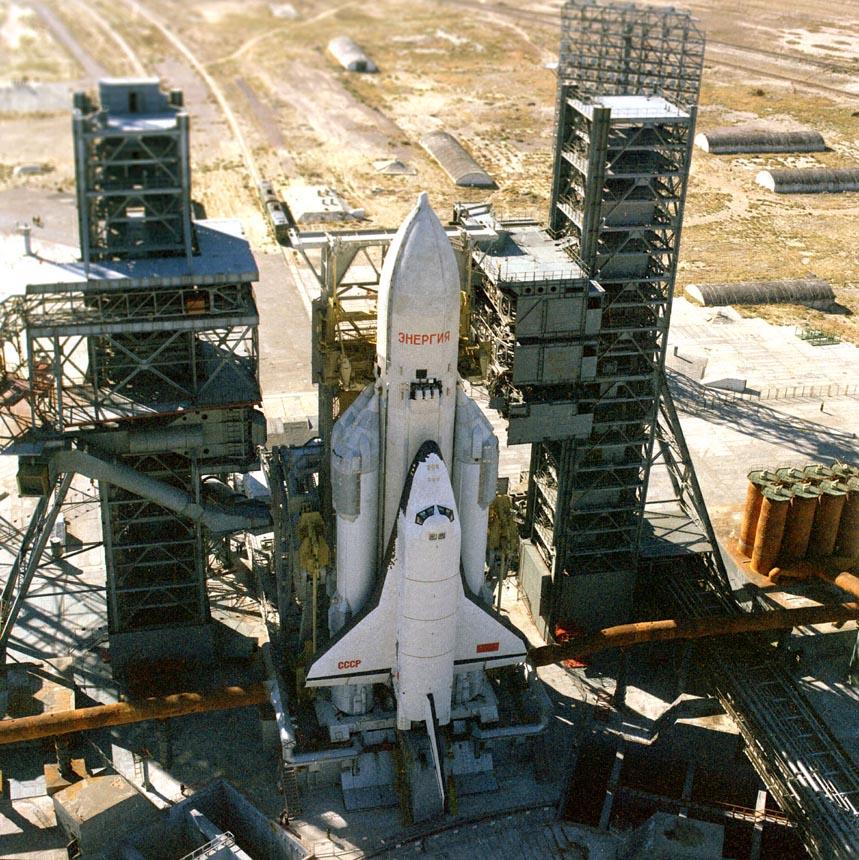 soviet space shuttle program - photo #19