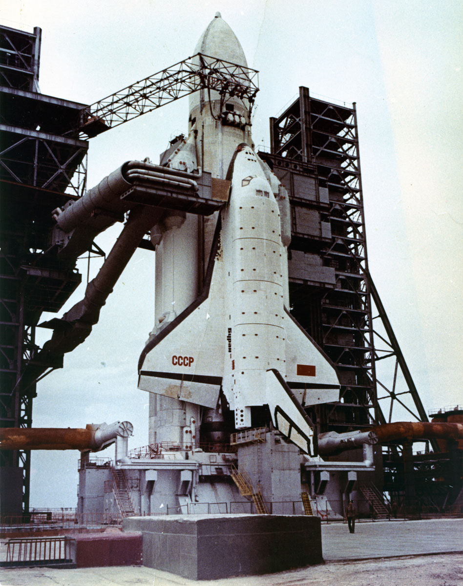 soviet space shuttle revived - photo #36
