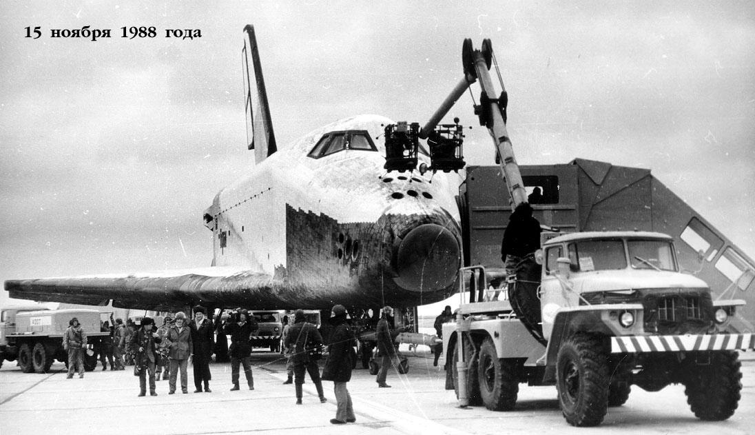 Skutečný důvod, proč Gorbačov zrušil sovětský vojenský kosmický program a jak to dopadlo...