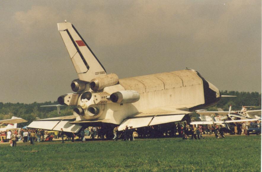 soviet space shuttle program - photo #31