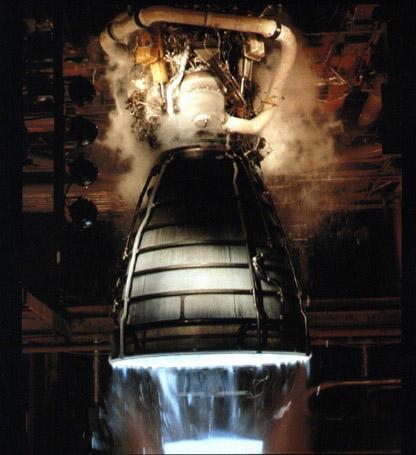 space shuttle engine start - photo #38