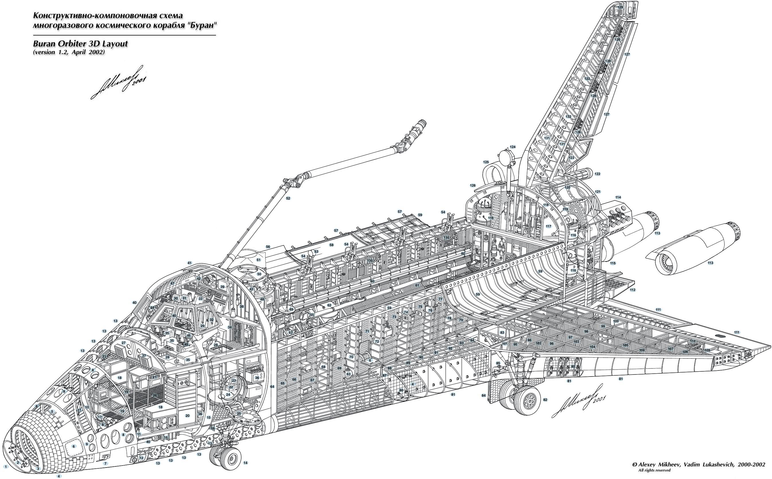 Buran Composition Turbo Jet 115 Wiring Diagram
