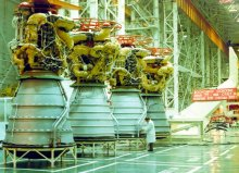 launcher, rocket, russian, soviet, vulkan, Energia M, Energia, Zenit, Russian lunar rocket, N-1