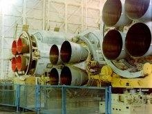 lanceur, fusee, russe, sovietique, vulcain, Energia M, Energia, Zénith, fusée lunaire russe, N-1