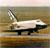 Buran is landing on November 15, 1988