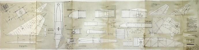 SPIRAL project, SPIRAL launcher, Spiral shuttle, supersonic launcher, orbital plane, orbital fighter plane, EPOC, EPOS, 105.11, 105.12, 105.13, soviet project, USSR, analogue plane